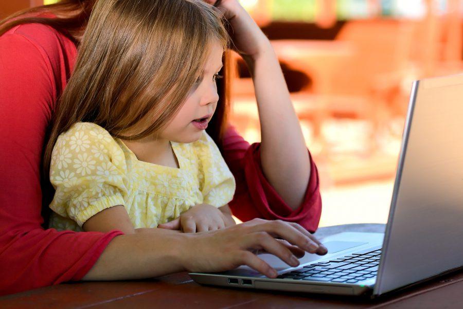 języki programowania, programowanie dla dzieci